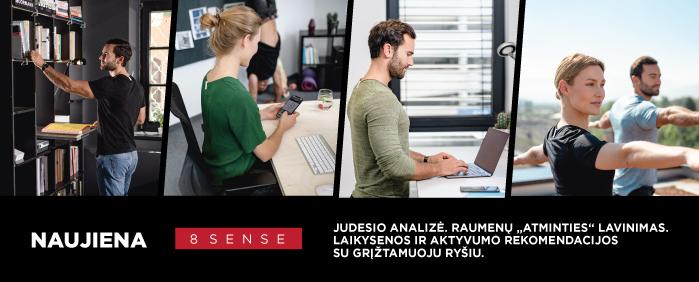 8 Sense