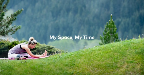 Airex my space my time