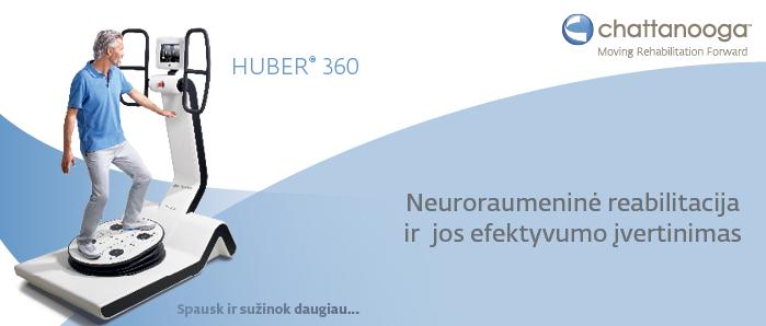 Huber360