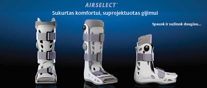 Airselect