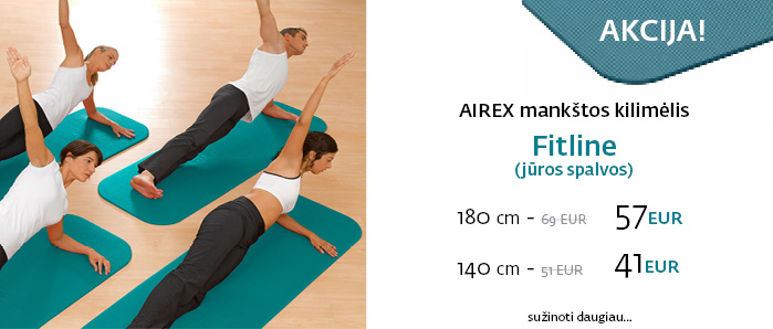 Fitline Airex