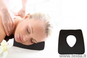 Viskoelastinė pagalvėlė