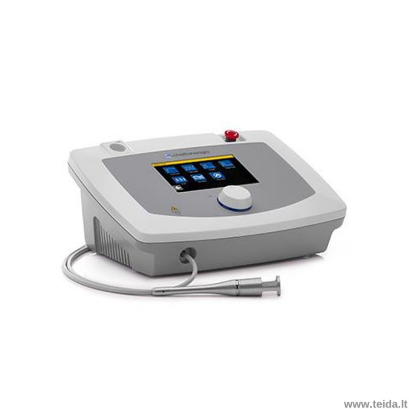 Lazerio terapijos aparatas INTELECT® HPL15