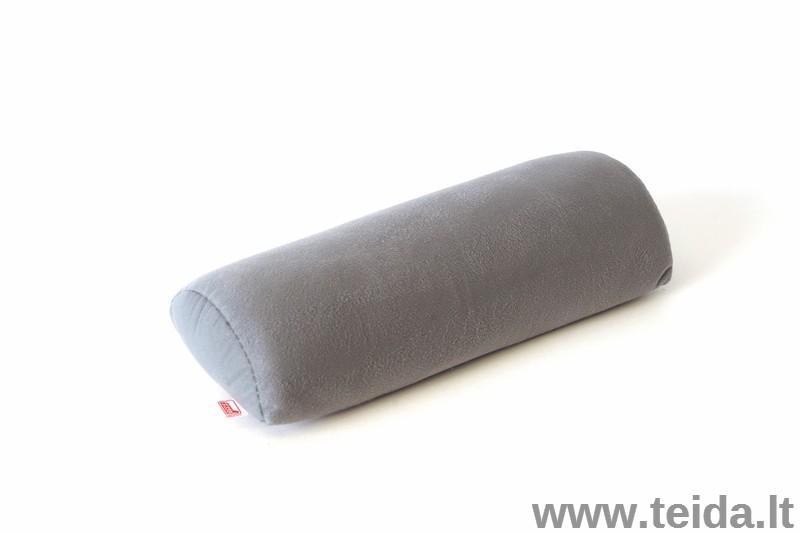 Juosmeninė nugaros pagalvėlė SISSEL® Back, pilka