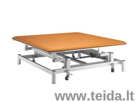 Elektrinis masažo (terapinis) stalas Gran Bobath Premium