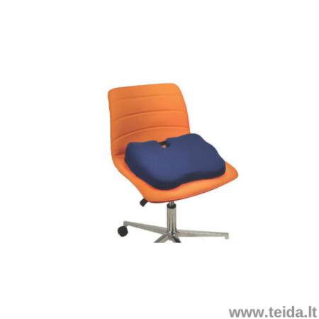 Sėdėjimo pagalvėlė 3in1