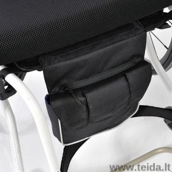 Panthera sėdynės krepšiukas