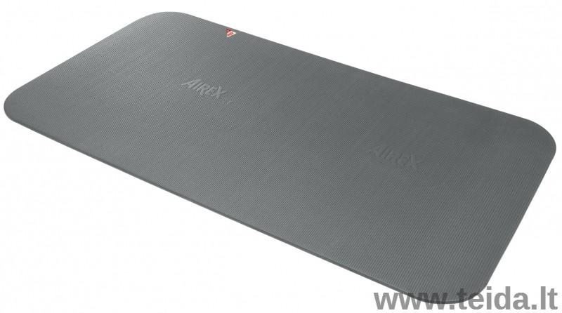 Airex mankštos kilimėlis Corona 200, pilkas