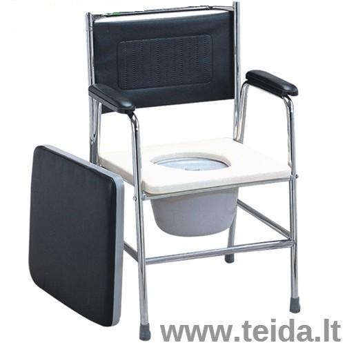Tualeto kėdė CA663