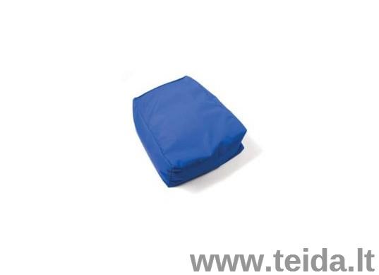 Klubų pozicionavimo pagalvėlė