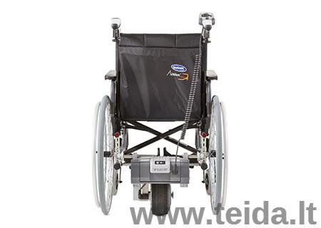 Elektra valdomas priedas prie vežimėlio Viamobil® V25