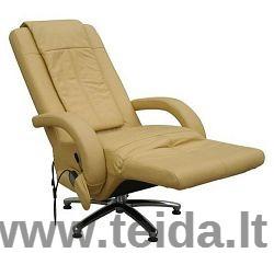 Masažo fotelis, mod. AT 2531