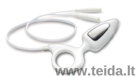 Analinis ir mažas vaginalinis elektrodas NEEN Anuform