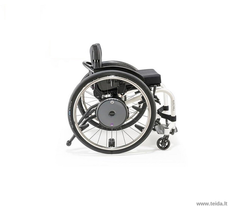 Elektriniai vežimėlio ratai e-motion® M25