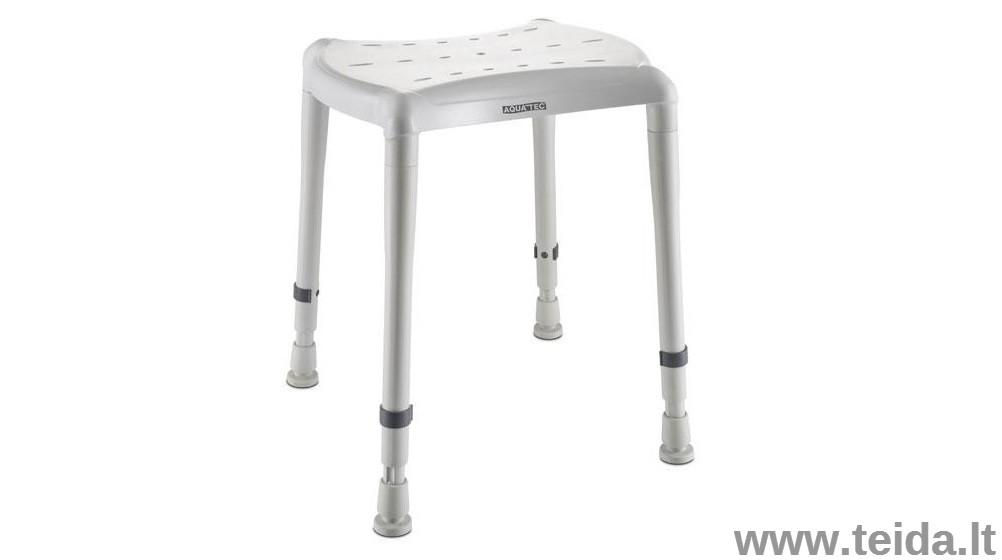 Dušo kėdė INVACARE Aquatec Dot