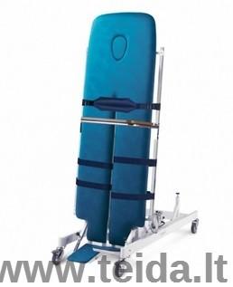 Elektrinis vertikalizavimo stalas Canaletto Pro