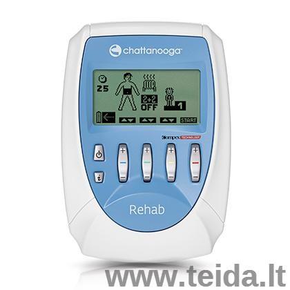 Elektrostimuliacijos aparatas Chattanooga Rehab
