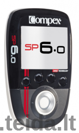 Compex SP 6.0