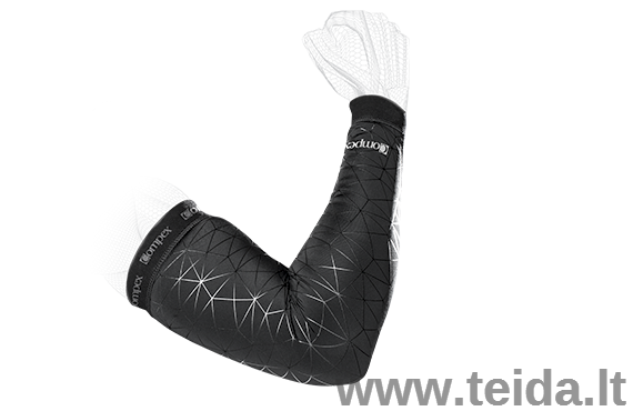 COMPEX rankovė-įtvaras Anaform Arm, XL dydis