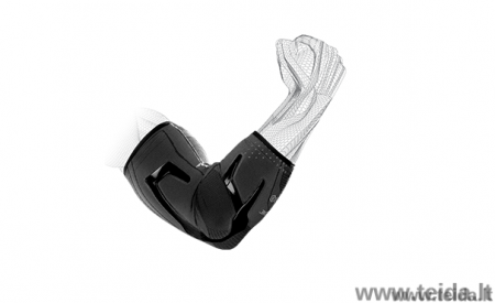 COMPEX alkūnės įtvaras Trizone Arm, S dydis