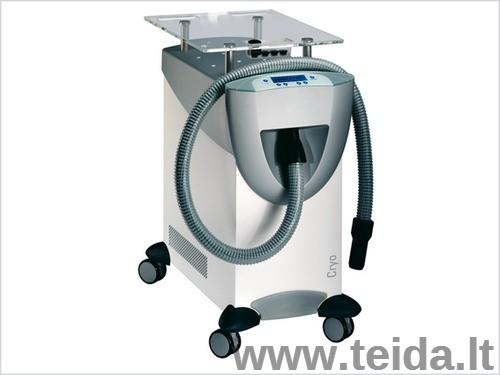 Krioterapijos aparatas Cryo 6