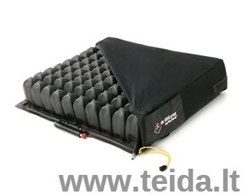 Pripučiamas pasėstas  ROHO Quadro Select 8x9 celių, aukštas