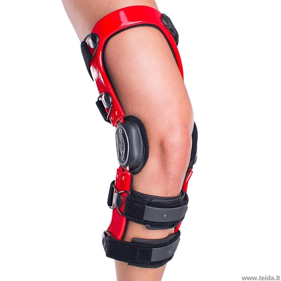 DonJoy individualiai gaminamas kelio osteoartrito įtvaras, OA DEFIANCE