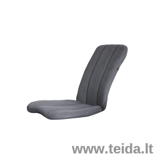 Nešiojama sėdynė SISSEL® DorsaBack, pilka
