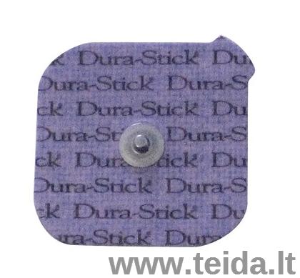 Dura - Stick® Plus elektrodas, 5 x 5 cm