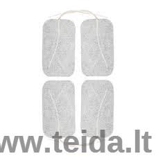 Elektrodas 5x10 cm