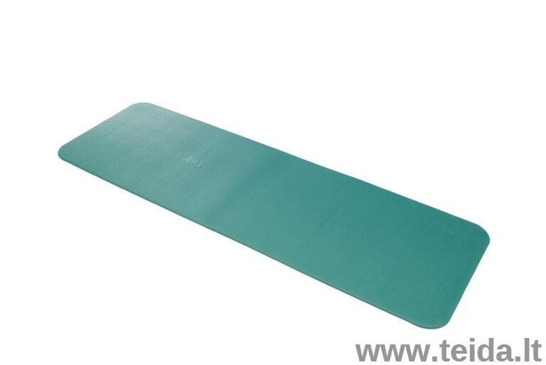 Airex mankštos kilimėlis Fitline 180, jūros spalvos