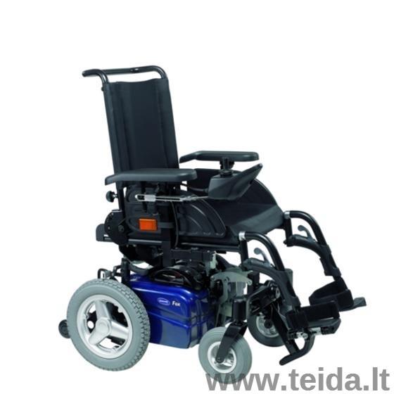 Elektrinis vežimėlis INVACARE Fox
