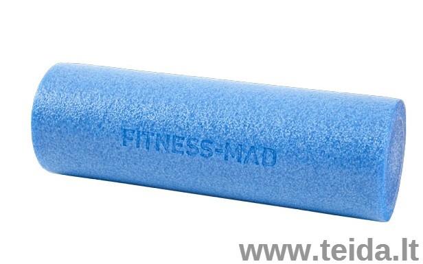 Putplasčio volas Fitness-Mad, 45 cm ilgio