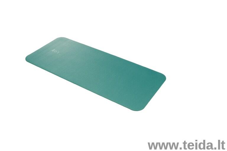 Airex mankštos kilimėlis Fitline 140, jūros spalvos
