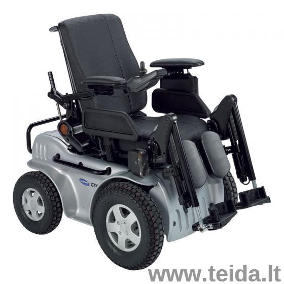 Elektrinis vežimėlis Invacare G50