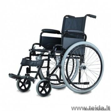 Universalaus tipo neįgaliojo vežimėlis 43 cm