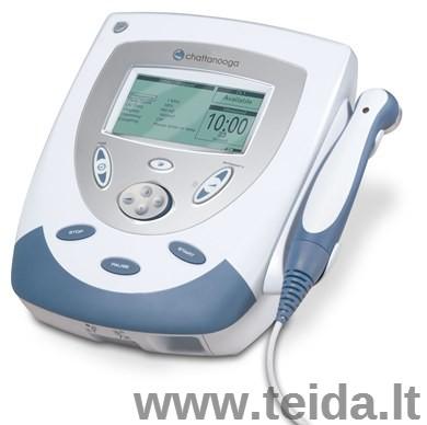 Elektrostimuliacijos ir ultragarso terapijos aparatas Chattanooga Intelect® Mobile Combo