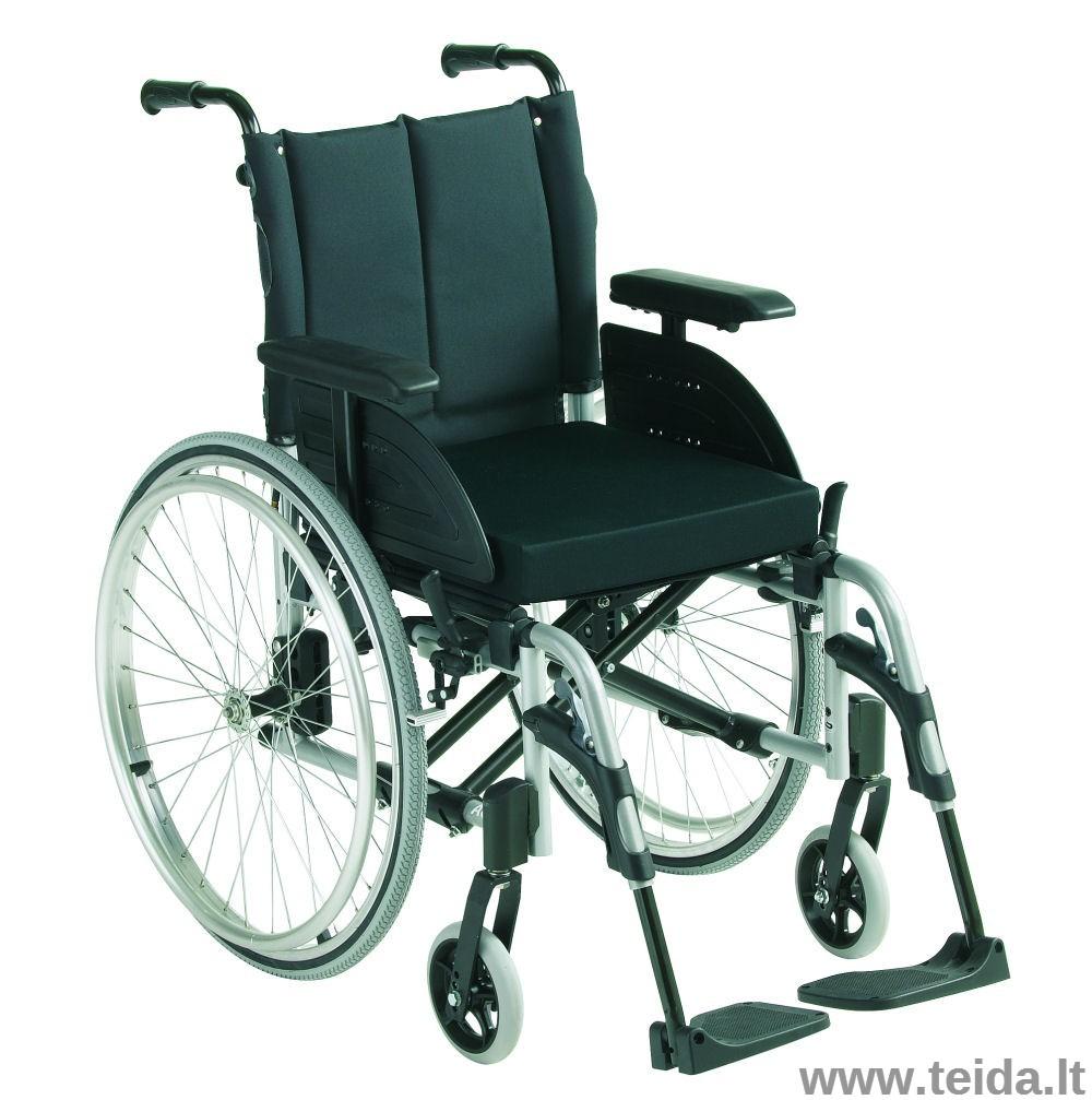 Neįgaliojo vežimėlis INVACARE Action 4NG