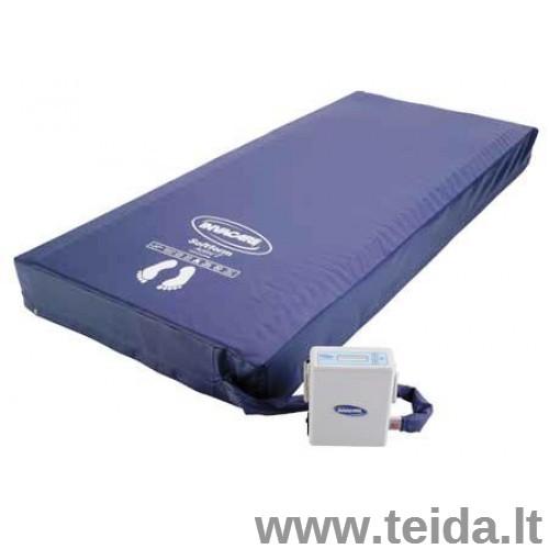 Čiužinys pragulų profilaktikai ir gydymui INVACARE Softform Premier Active 2