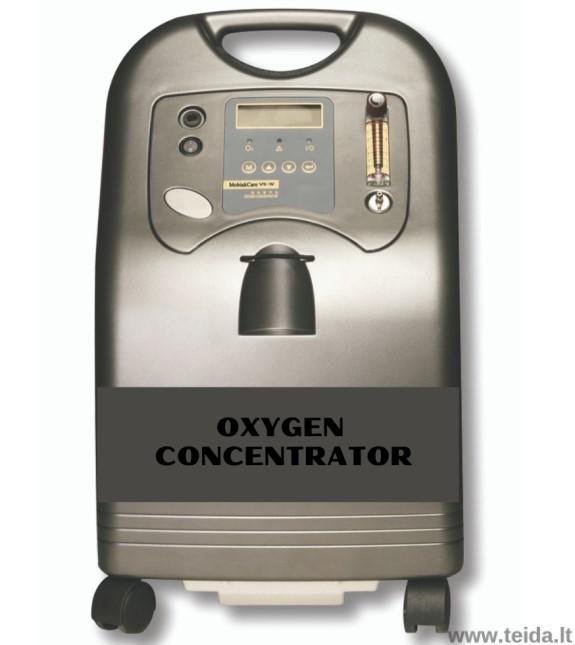 Deguonies koncentratorius IRENE