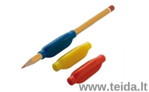 Pieštuko ir tušinuko laikiklis