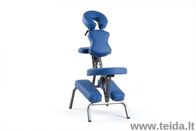 Sulankstoma masažo kėdė SISSEL®