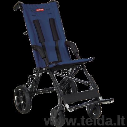 Palydovo valdomas vežimėlis PATRON Corzino Classic