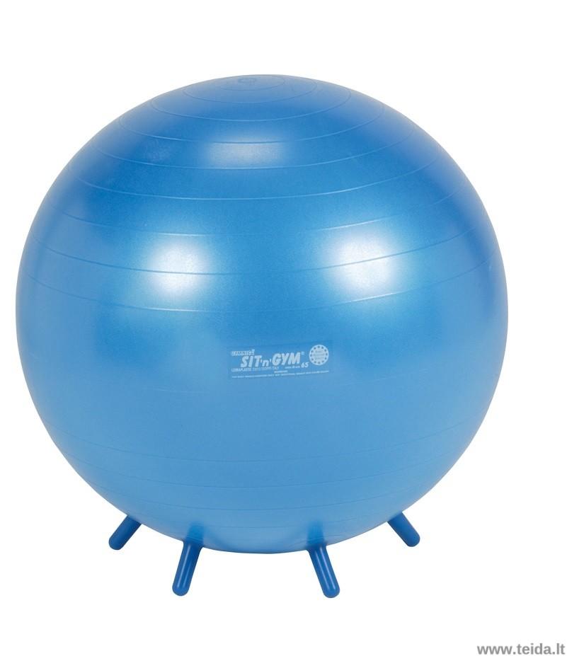 Sėdėjimo kamuolys 65 cm