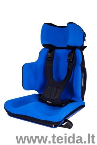 MULTISEAT universali automobilinė kėdutė, dydis L