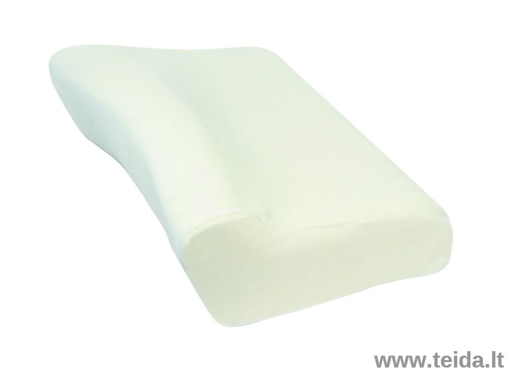 Ortopedinė pagalvė SISSEL® Soft, L dydis