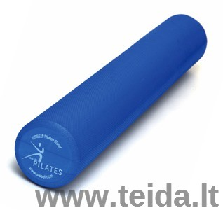 SISSEL® Pilates Roller Pro volas, 1 m