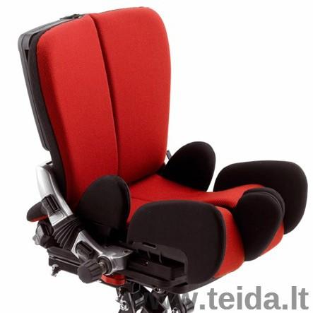 Vežimėlis/darbo kėdutė x:panda