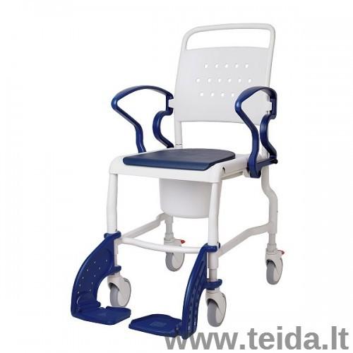 Tualeto vežimėlis Hamburg