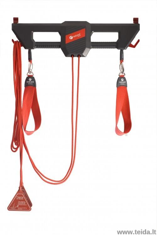 Redcord įrangos komplektas Home Gym
